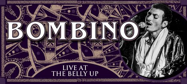 New Release Bombino