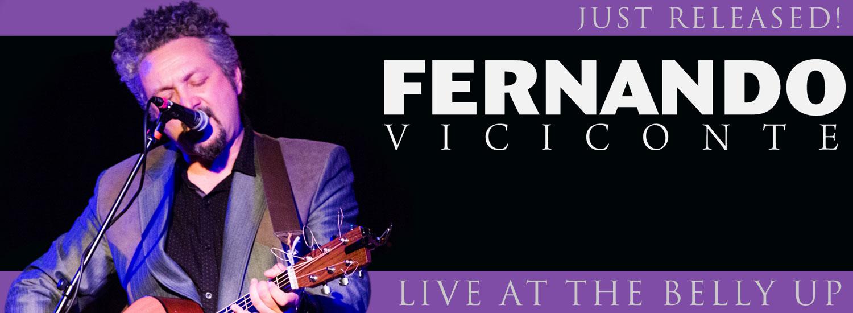 New Release Fernando Viciconte